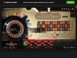 Kroon Casino Dragonara