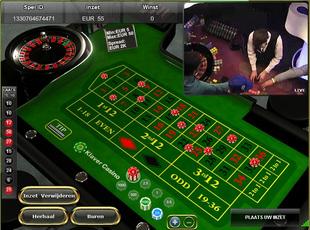 kroon casino roulette geld