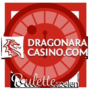 Dragonara Live roulette logo