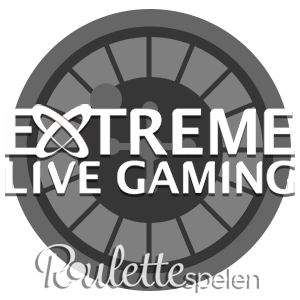 Extreme Live Gaming roulette logo