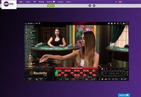Omni Slots roulette