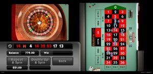 monopoly roulette