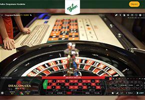 Mr Green Dragonara Roulette