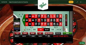 Monopoly Roulette Mr Green