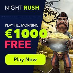 Nightrush Banner