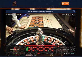 Oranje Casino Dragonara Roulette