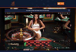 Oranje Casino Roulette