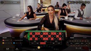 roulette desktop